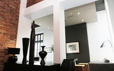 Cambio de uso local a vivienda Madrid